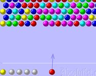 On-line Bubble Shooter j�t�k