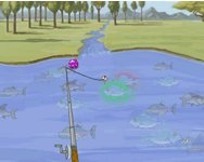 Fishing champion online