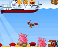 The Treasure Ocean online �gyess�gi